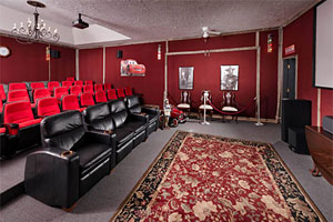 The Theater at the Dogwood Room - Lebanon MO